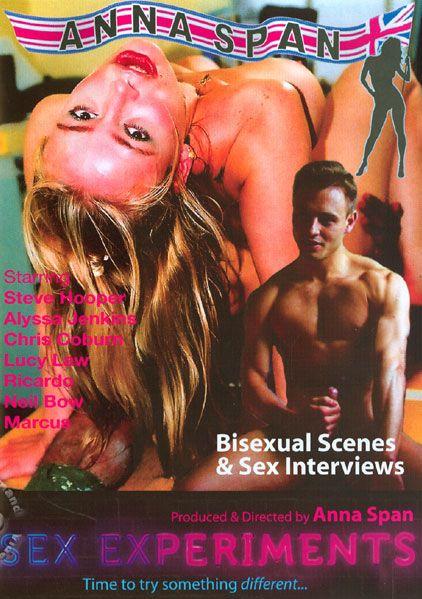 Sex Experiments (2010)
