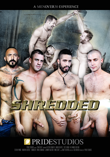 Shredded (2016)