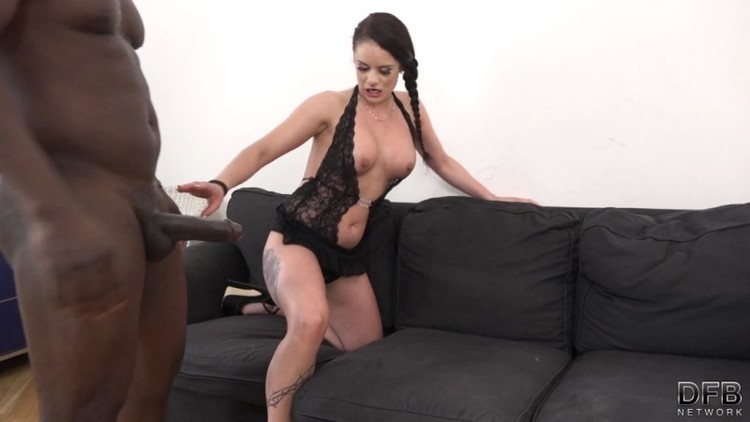 DFBnetwork - Kinky Katarina - Kinky MILF Gets Ass Fucked By BBC 2018 - 1080p Free Download From pornparadise.org