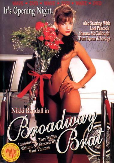 Broadway Brat (1988)