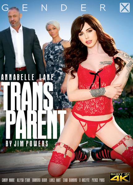Trans Parent (2018)