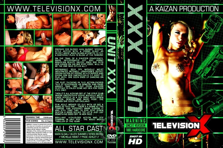 Unit XXX (2010)