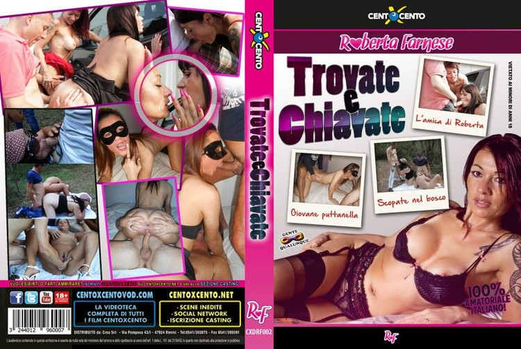 Trovate e Chiavate (2016)