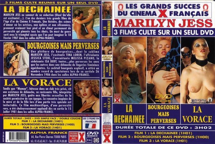 Bourgeoises Mais Perverse (1986)