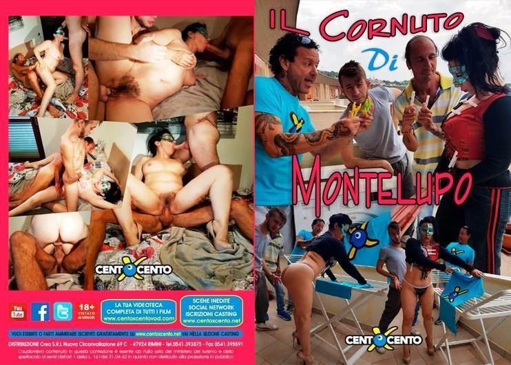IL Cornuto di Montelupo (2017)