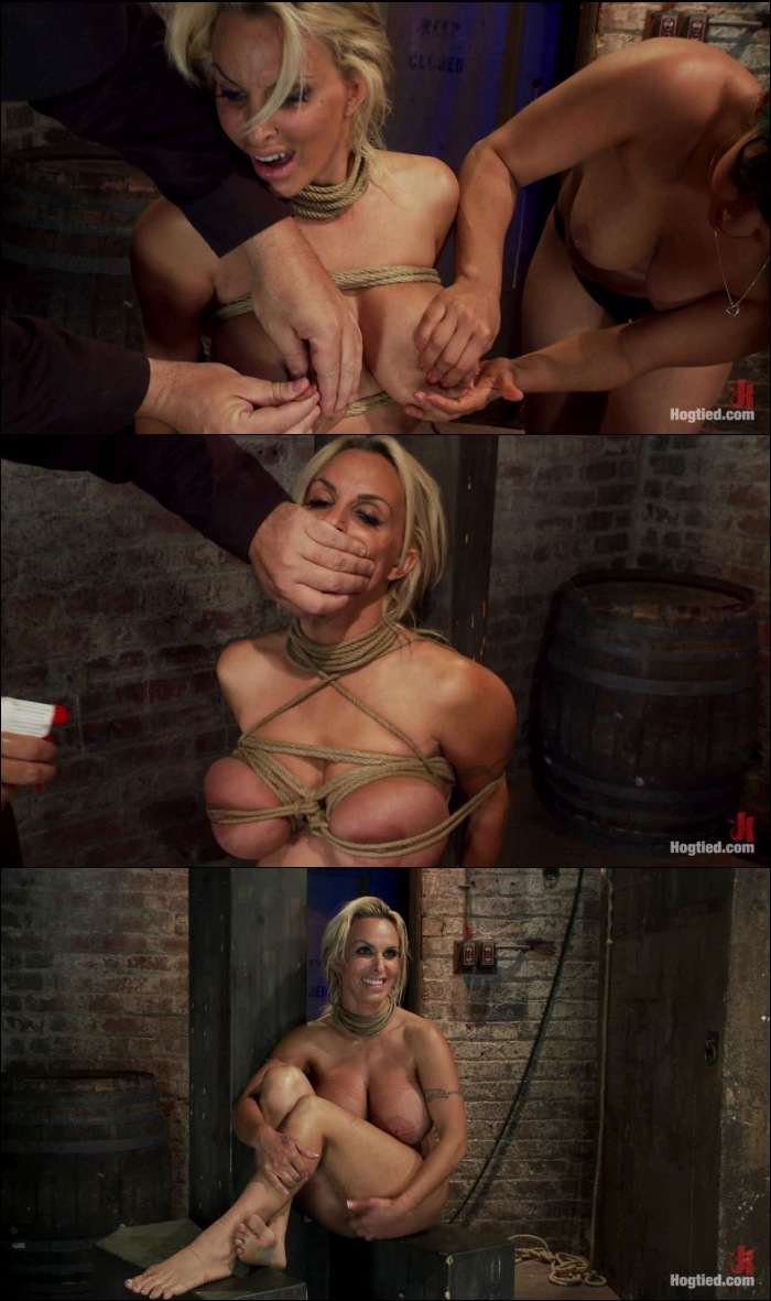 Holly halston bondage