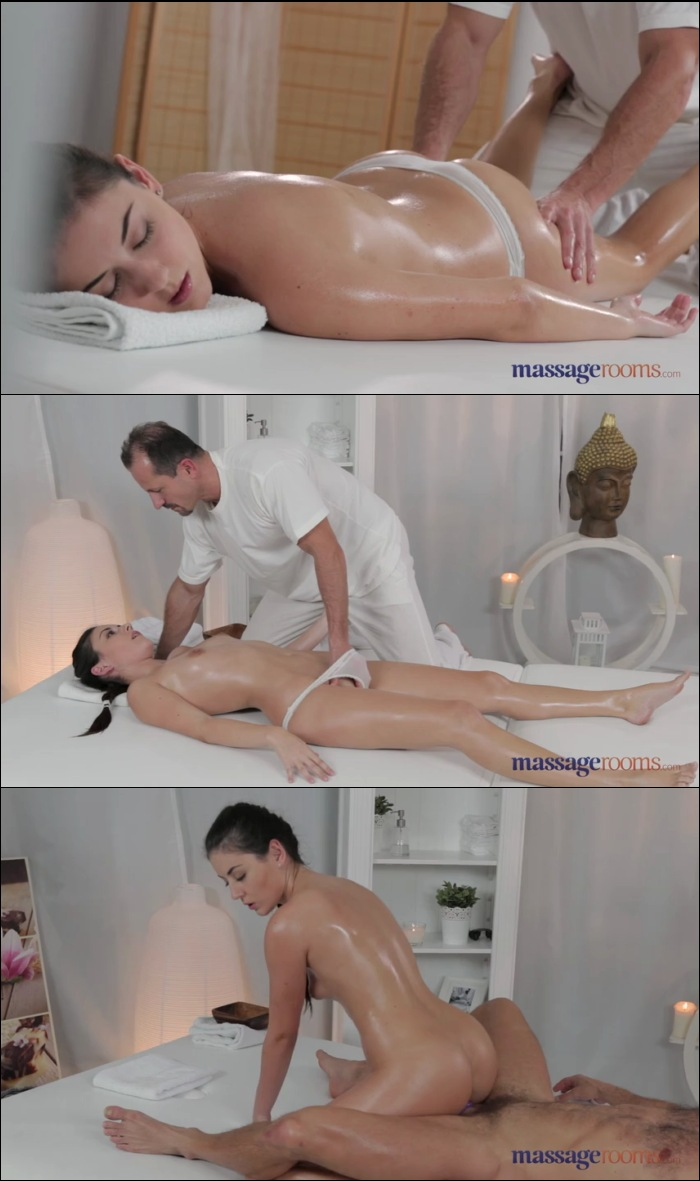 Massage - George And Ivy [Cream Pie, Hardcore, Oil, Massage, All Sex, SiteRip]_cover,