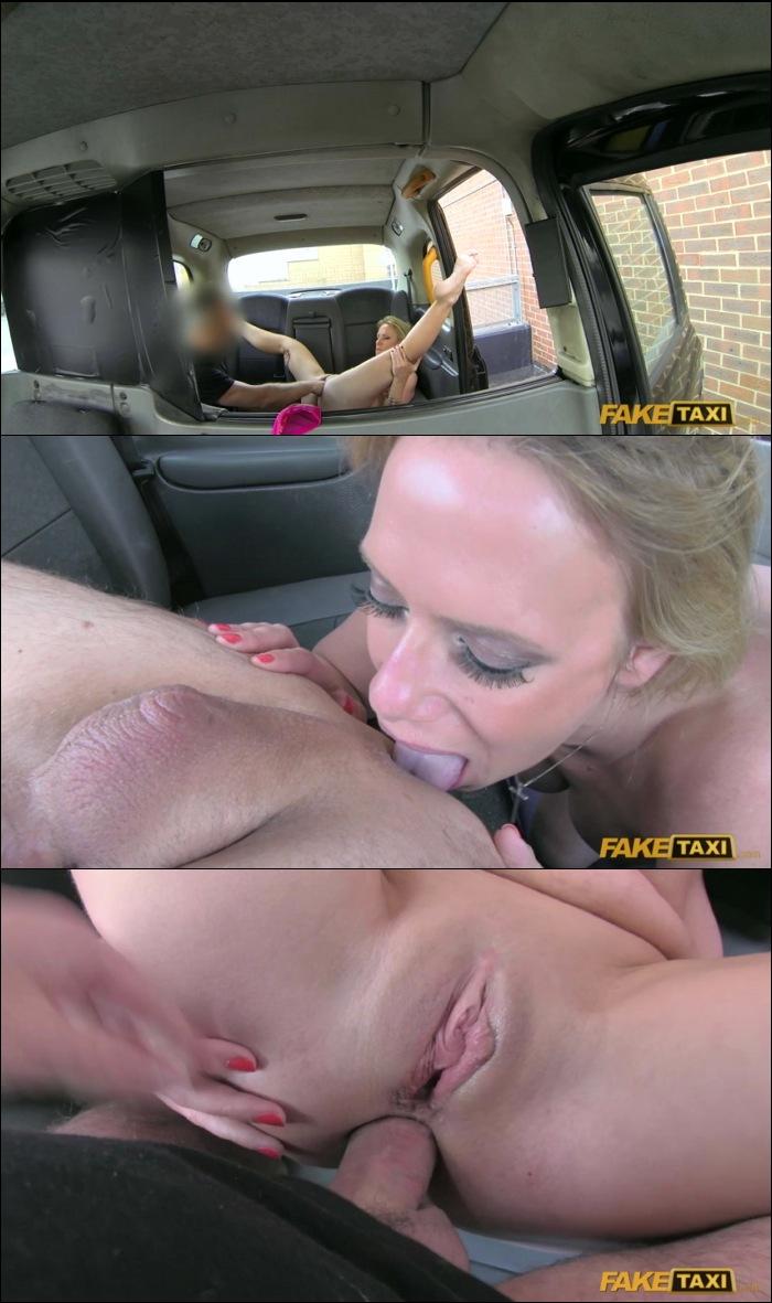 Fake Taxi Women