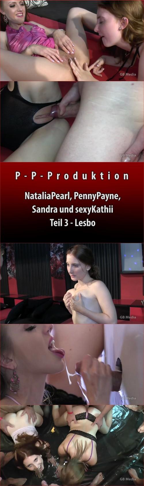 Natalia Pearl Penny Payne Lia-Louise und KathiRocks