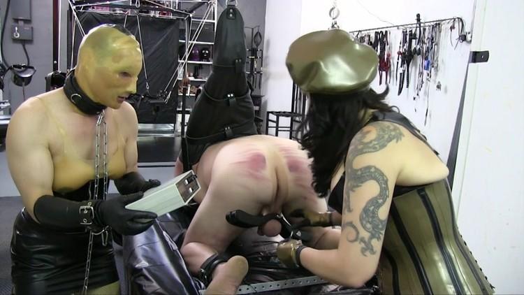 femdom meat slave
