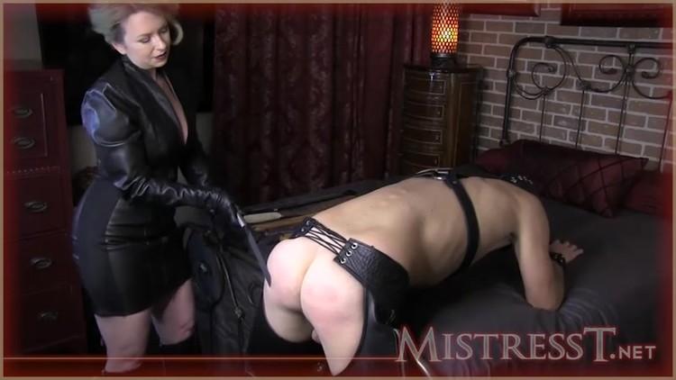 Mistress - T - Fetish Fuckery - Corporal Punishment For Pervert (Whipping  Cor.