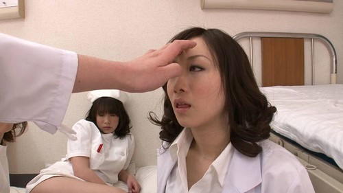 Asian Hypnosis 2