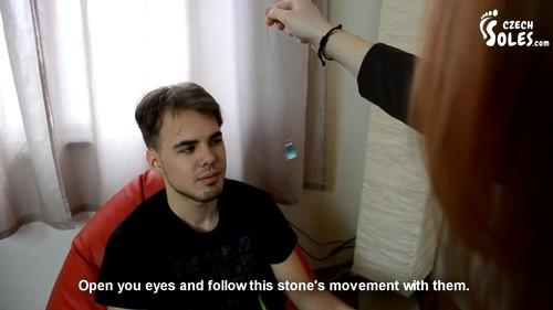 Hypnosis Footdom