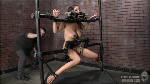 Women Torture - pain, humiliation and pleasure.