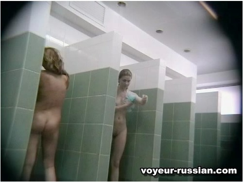 Russian Mixed content Voyeur