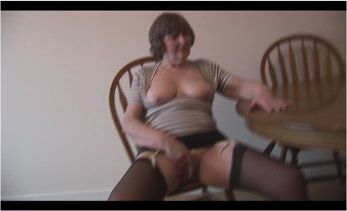 Girl rod in piss hole