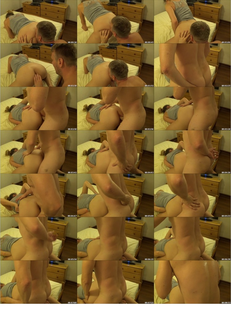 009 Amateur Anal, Big Cock in tight Ass_1080p_s,
