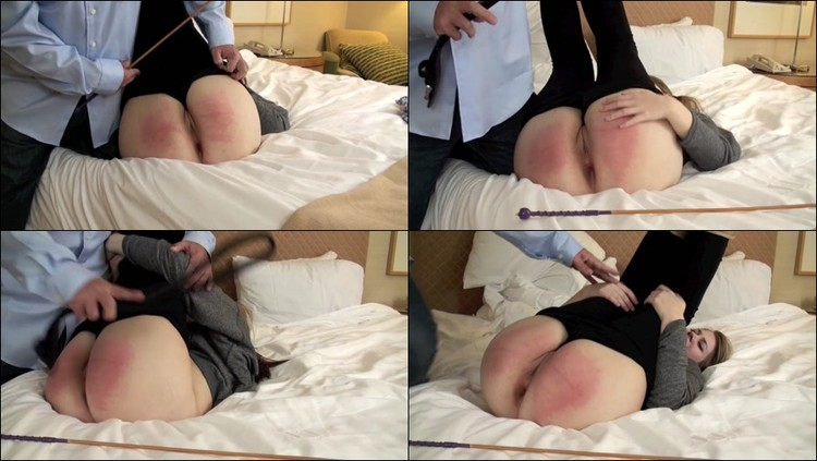 Humiliating_Legs_Up_Position_Caning_and_Belt_Whipping_for_Christy,