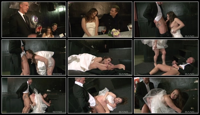 Lady boss gia vendetti got fucked before the wedding HQ porn
