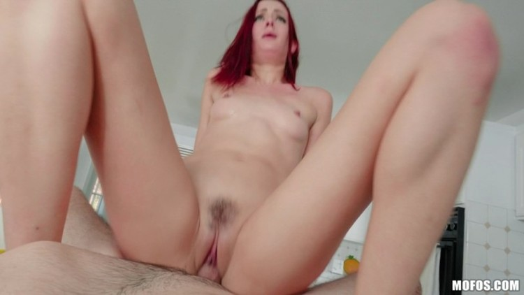 I Know That Girl - Andi Rye - Pale Cutie Begs For Cock - 02.03.2018 - 720p Free Download From pornparadise.org