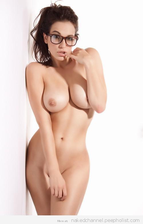 Short Big Tit Brunette Teen