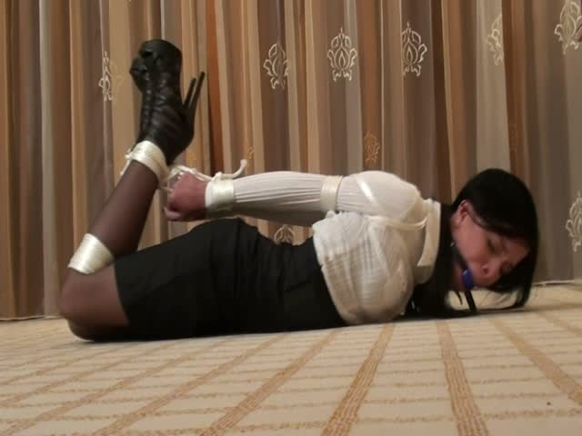 Best porno bondage business girl