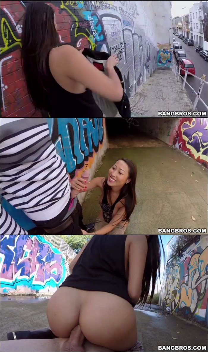 Big Booty Asian Anal Banged In Public porn star with an asian appearance-5 - page 20 - extreme