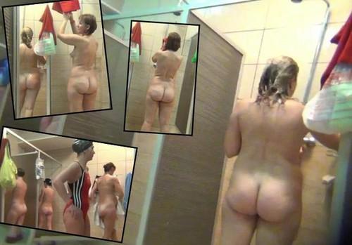 Shower bathroom 517