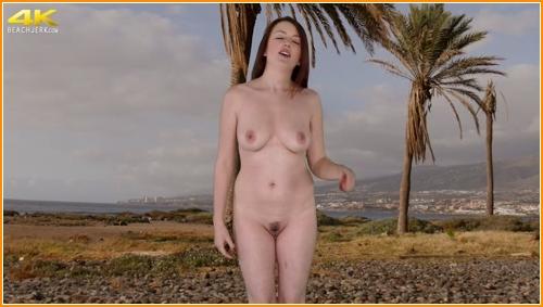 BeachJerk jenny-gets-naked full hd