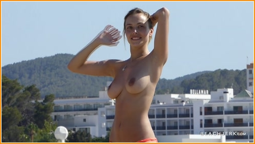 BeachJerk perfect10 full hd
