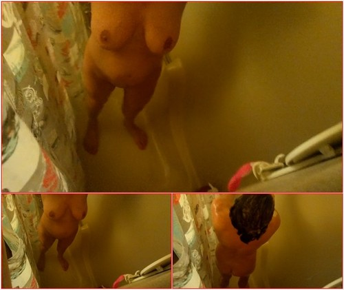 Shower bathroom 424